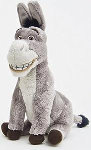 Shrek 200743-Donkey Peluche 23cm