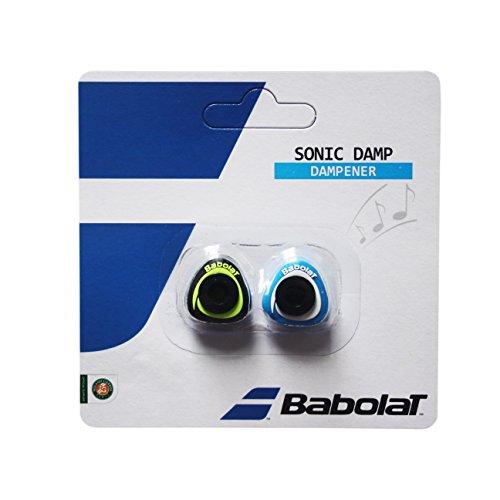Babolat Damper per racchetta Sonic Damp, 2 pz, 700039-175