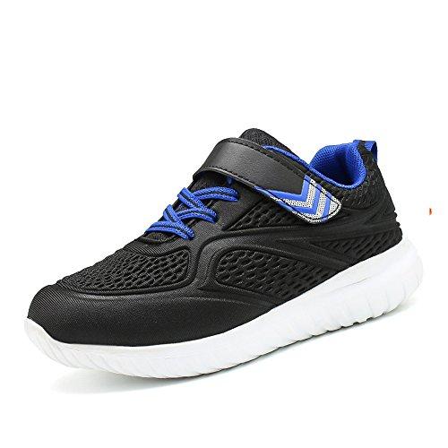 n Sneaker laufschuhe Kinder Sportschuhe leichtgewicht Trainers (Handwerk Ideen Für Jungen)