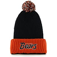 3c025a88e Amazon.co.uk  Chicago Bears - Hats   Caps   Clothing  Sports   Outdoors
