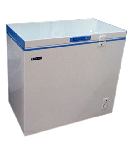 Blue Star deep freezer 150 liter