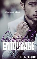 Beautiful Entourage (Beautiful Entourage #1) (English Edition)