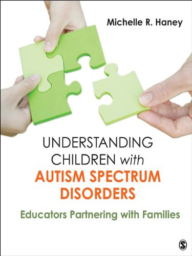Understanding Children with Autism Spectrum Disorders: Educators Partnering with Families (English Edition)