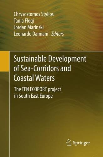 sustainable-development-of-sea-corridors-and-coastal-waters-the-ten-ecoport-project-in-south-east-eu
