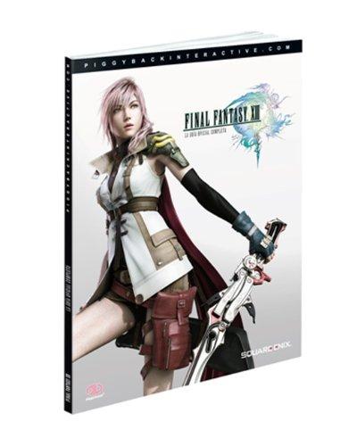 Guía Final Fantasy XIII