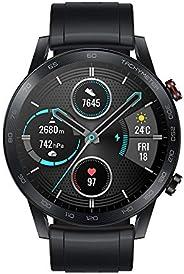 Honor Magicwatch 2 Smart Watch Da 46 Mm, Con Cardiofrequenzimetro, Modalità Di Esercizio, 14 Giorni In Standby