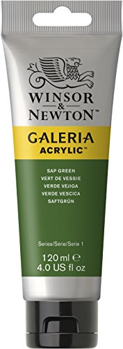 winsor-newton-120ml-galeria-acrylic-paint-sap-green
