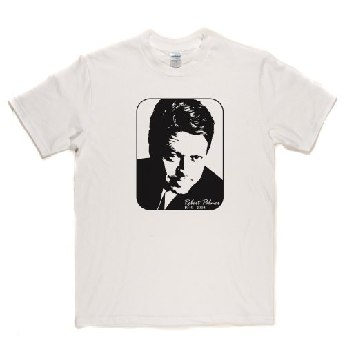 Robert Palmer T-shirt for Men