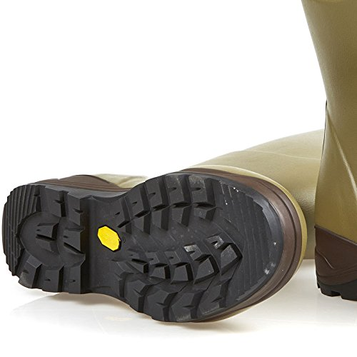 Gumleaf invicta vibram wellington UK 11 Sports Outdoor Shoes