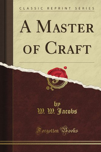 a-master-of-craft-classic-reprint