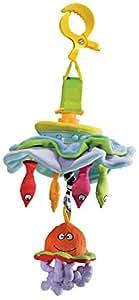 Taf Toys - Mobile d'extérieur - Modèle mer