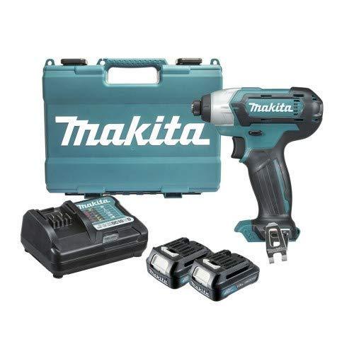 Toolscentre Makita Cordless Impact Driver, Green