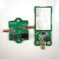 Mini-Whip SDR-Antenne MiniWhip Kurzwellen-Aktivantenne für Erzradio, Röhren- (Transistor-) Radio, RTL-SDR-Empfang - Grün
