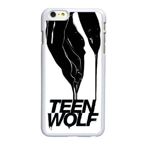 Teen Wolf B3P5Bt Coque iPhone 6 6S 4,7 pouces de téléphone portable coque Case coque Case Blanche V7Z5DZ Téléphone portable en plastique bricolage, Coques iphone