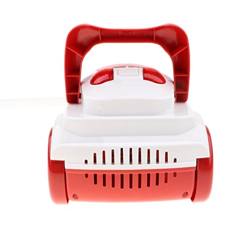 Phenovo Children Pretend Play Home Appliance Electric Vacuum Cleaner +Washing Machine Cleaning Tool Furniture Toy Educational