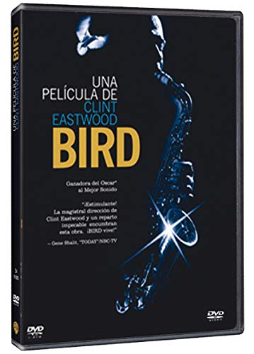 Bird (Import Dvd) (2006) Forest Whitaker; Keith David; Diane Venora; Clint Eas