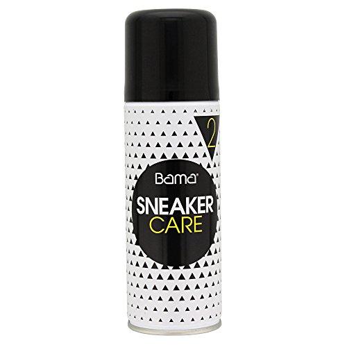 Bama Sneaker Care, Pflegeschaum für Sneaker, Für alle Farben und Materialien geeignet