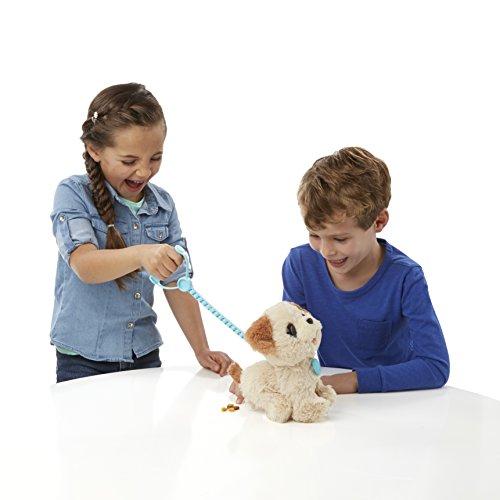 Hasbro FurReal Friends C2178EU4 - Pax, mein ich-muss-mal-Hündchen, Elektronisches Haustier - 8