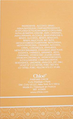 Chloe femme/woman, Eau de Toilette, 1er Pack (1 x 90 ml)