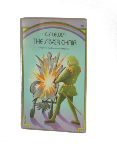 The silver chair : a story for children