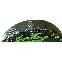 Protector Pala/Raqueta de Padel Padlle 100%Carbono Talla XL No+Crash® nomascrash No+Crash
