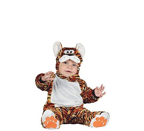 Zzcostumes Baby Bengal Tiger Kostüm für Babys
