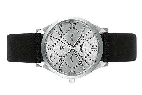 Zadig & Voltaire Reloj de Pulsera ZVF1026