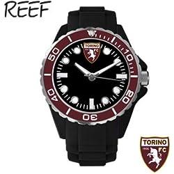 Women's/Boys FC Torino Official Cassa 38mm Watch Mod.Reef Gent ts382dn2