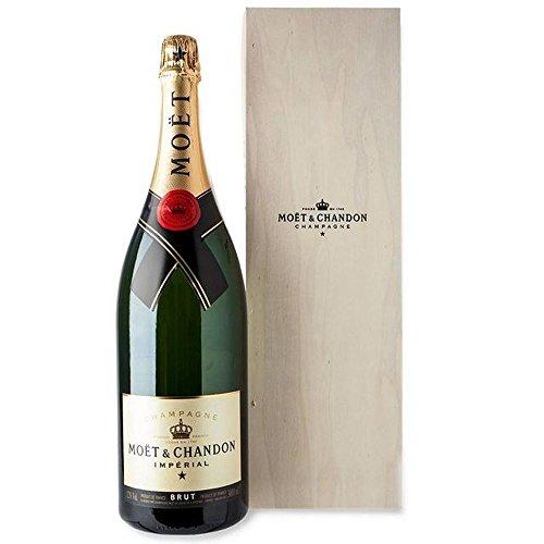 Moet & Chandon Champagner Nv Jeroboam 2 x 3L