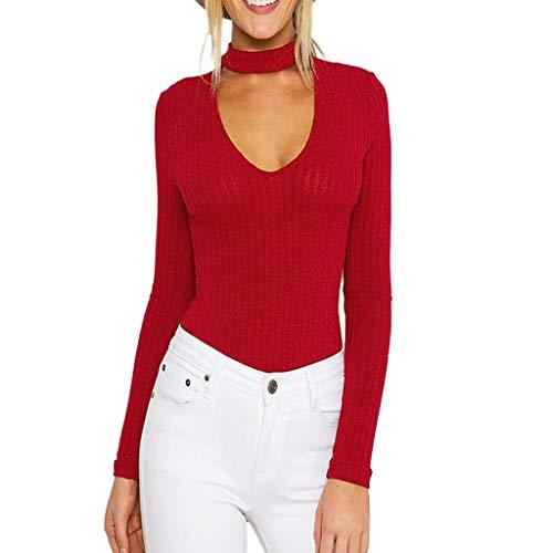 2018 Damen Mode Sommer Herbst Elegant Schal Solide Langarm Knopf Bluse Pullover Tops Shirt mit Taschen Weihnachten New Year