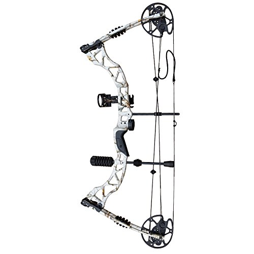 Tongtu Outdoor Archery Compound Bow Ajustable Adulte...