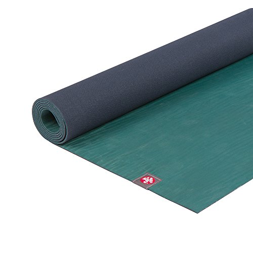 Manduka EKO Yoga- und Pilatesmatte, Unisex, graugrün