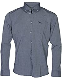 Lee Cooper chemise Okan homme manches longues