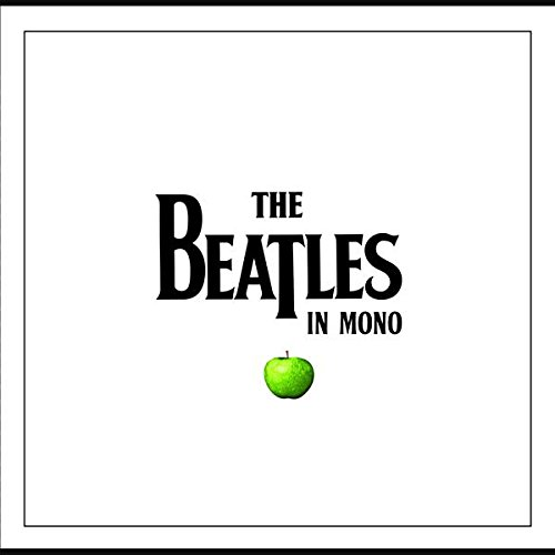 The Beatles in Mono Vinyl Box [Vinyl LP] Mono-crystal