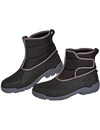 Covalliero Ottawa Thermo Winter Schuhe, schwarz, Gr. 36