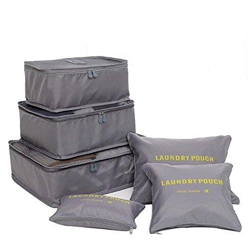 novago-ensemble-complet-de-differents-sacs-organisateurs-de-valise-et-voyage-gris