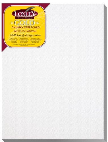 loxley-gold-40-x-30-cm-paisseur-37-mm-toile-dartiste-tendue-apprte-