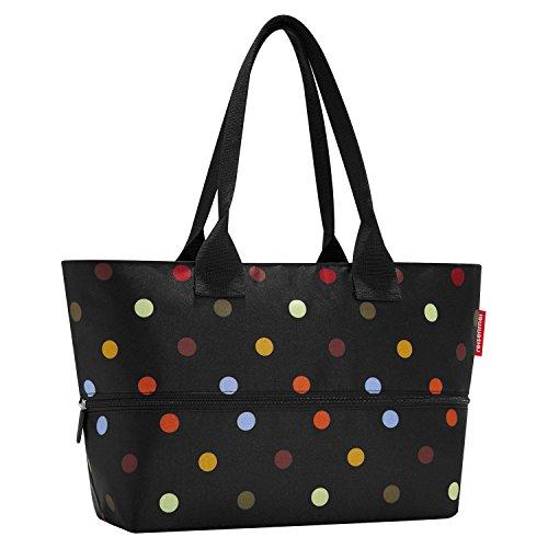 Reisenthel Shopper E1 Sporttasche, 50 cm, Artist Stripes dots