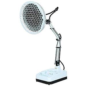 Mr.Zhang's Art Home Barber shop supplies Infrarot-Backenlampe der Physiotherapieinstrumentausgangs-elektromagnetische Wellentherapiegerät-Multifunktionsbackenlampe