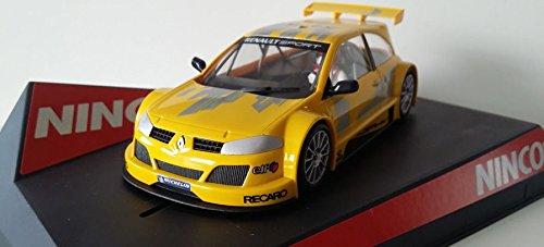 SCX Scalextric Slot Ninco 50391 Renault Sport Megane