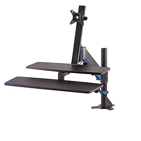 Kensington SmartFit Sit/Stand Workstation for Notebook/Computer -