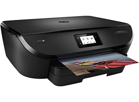 HP ENVY 5540 All-in-One Printer - Instant Ink Ready with 3-Month FREE Trial (HP Printer + Compatible Ink
