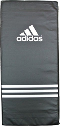 adidas Kicking Shield Pads, schwarz, 75 x 35 x 15 cm -