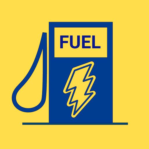 Benzinpreis Blitz (Adfree)