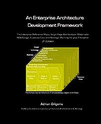 An Enterprise Architecture Development Framework, 4th edition