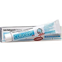 Curasept Zahnpasta Chlorhexidin 0,12 - längere Behandlung 75 ml