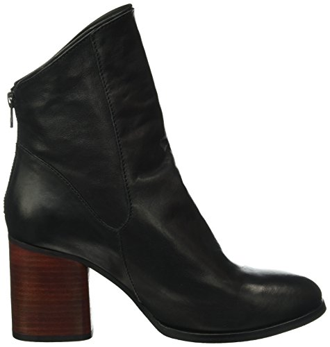 Goldmud 5232, Stivaletti Donna Nero (Celtic Black)