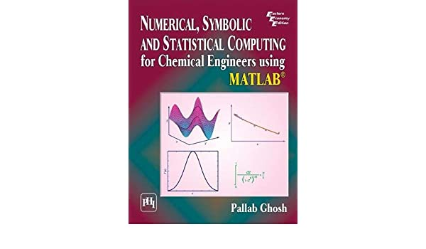 Buy Numerical, Symbolic and Statistical Computing for