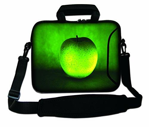 Ektor, Borsa a spalla donna Verde Green Apple 12