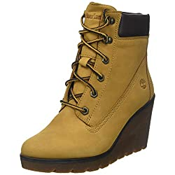 Timberland Women's Paris Height Ankle Boots - 41K 2BAoeXwTL - Timberland Women's Paris Height Ankle Boots